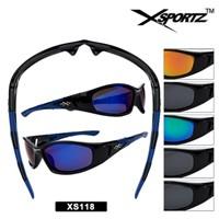 Xsportz Style Polarized XS118