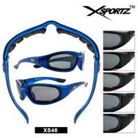 Xsportz Style XS48
