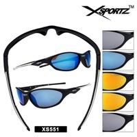 Xsportz Style XS551