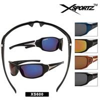 Xsportz Style XS600