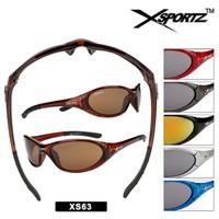 Xsportz Style XS63