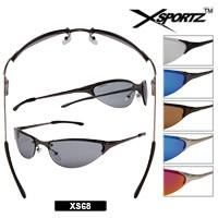 Xsportz Style XS68