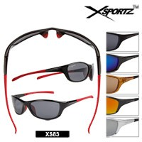 Xsportz Style XS83