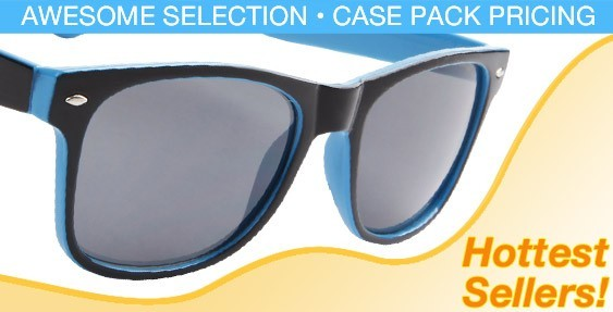 Wholesale Wayfarer Sunglasses